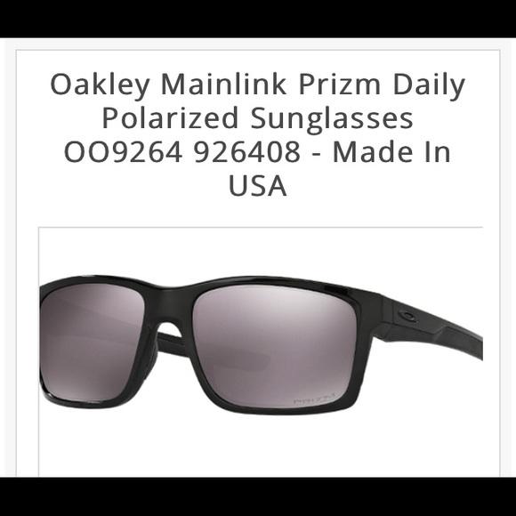 61da27efca76a Oakley. M 5b88126b04ef509d763b166c